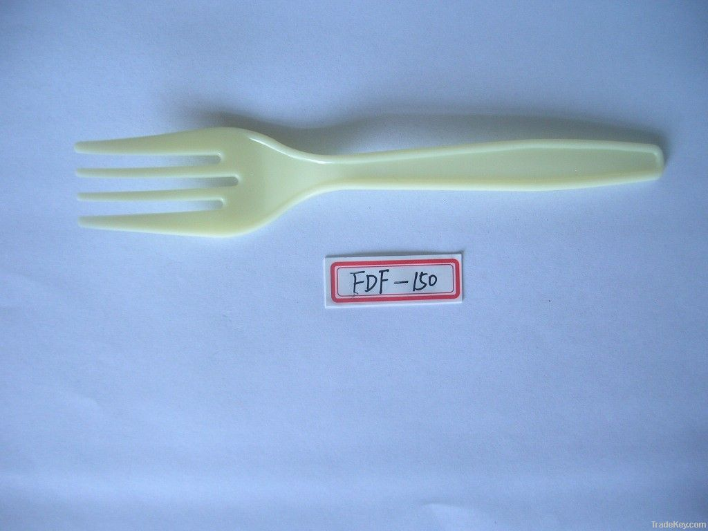Disposable Fork, Spoon, Kinfe