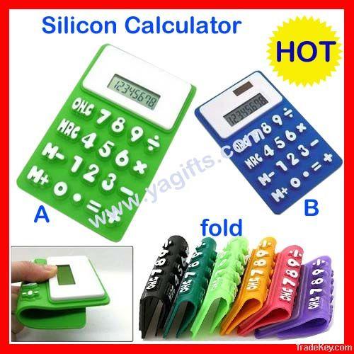 Solar Silicone Calculator