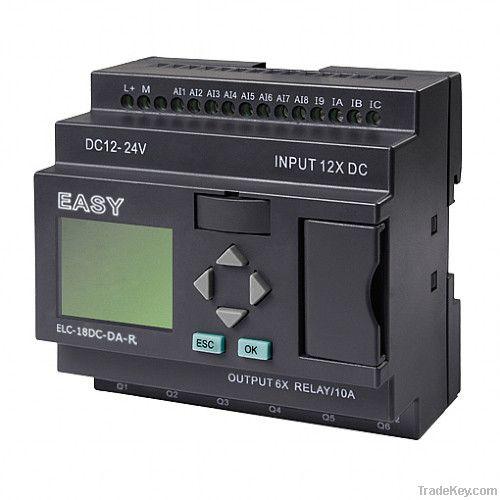 Minic plc, super relay