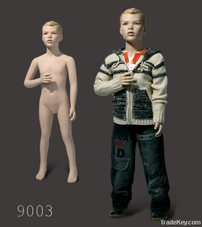 kids ( boy )mannequins