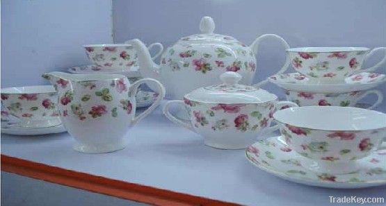 Porcelain Dinnerware Sets