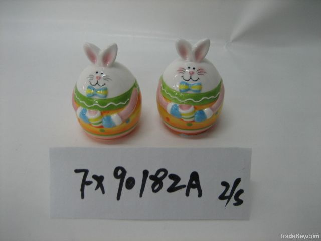 Easter Bunny, Ceramic Rubbit, Easter Rubbit, Rubbits, Crafts Gifts