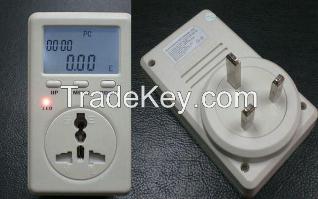 Mltifunctional mini ammeter