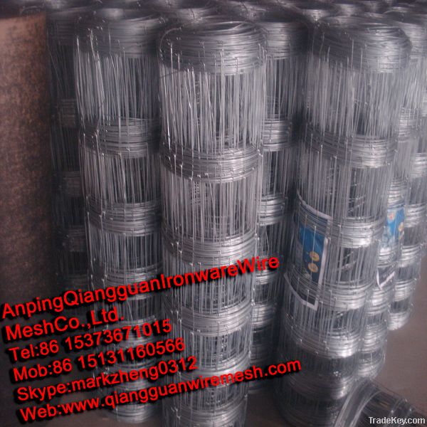 Feild Fence 20 Years Factory, ISO9001:2008 Certificated