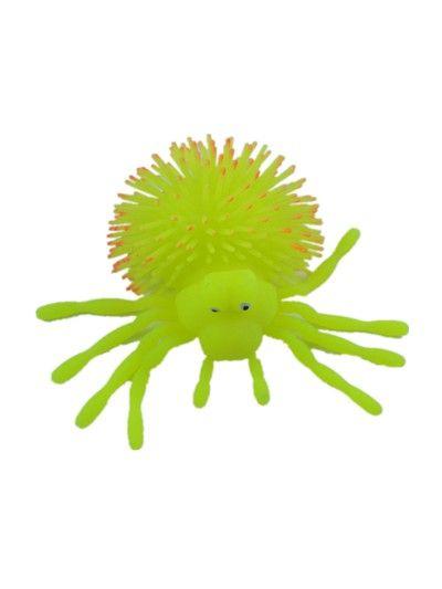 Novelty Toys Other Toys Flashing Spider