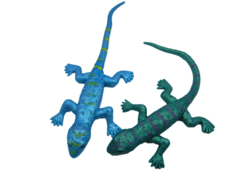 Stretch Gecko Novelty Toy Promotion Gift