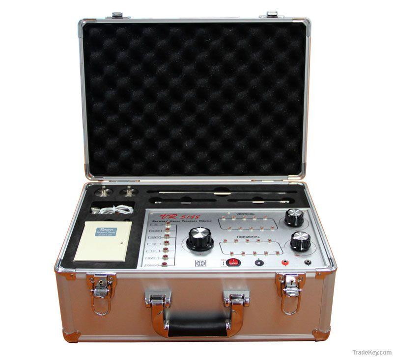 VR 5188 Gold Detector Long Range King Forward Gauss Treasure Hunter
