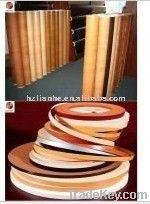 wood grain pvc furniture edge banding