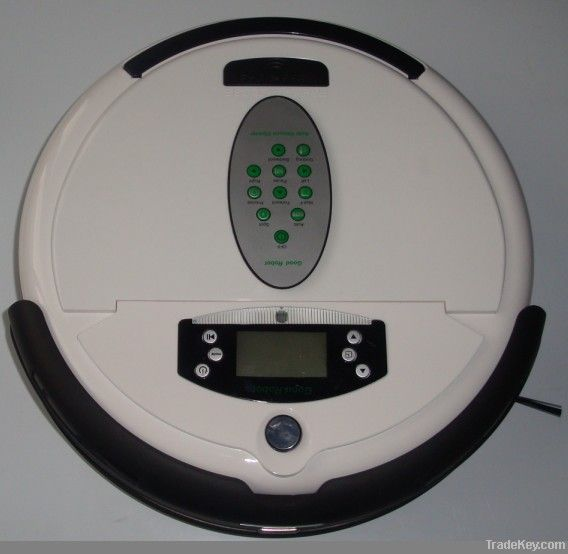 smart vacuum cleaner
