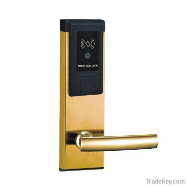 Residence card lock