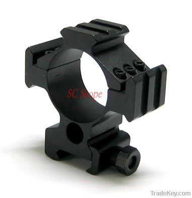 Vector Optics Apophis 1-6x28 First (Front) Focal Plane Riflescope