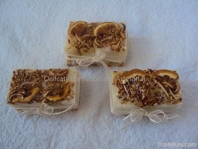 SOAP CRAFT  JABONES ARTESANALES
