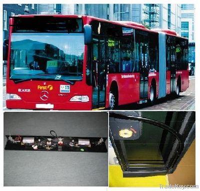 Pneumatic Swing in Bus Door System u0026&;#40;QNu0026& ... & Pneumatic Swing in Bus Door System u0026amp;#40;QNu0026amp;#41; for Citybus ...