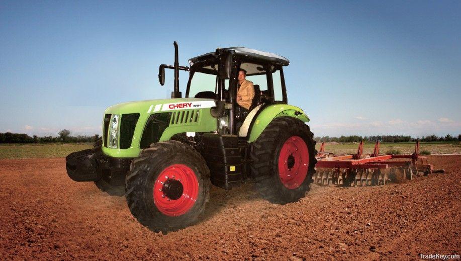 Power Wheel Tractor