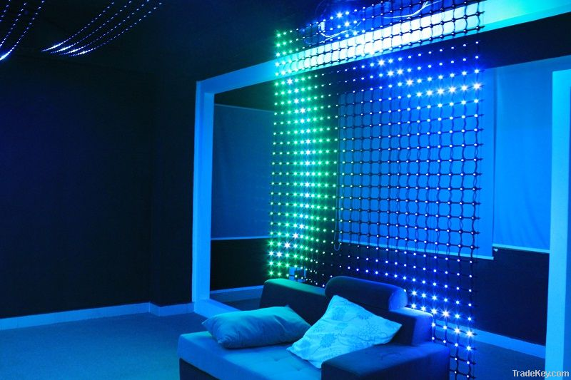 LED iDOT