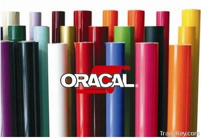 Oracal Vinyl Films