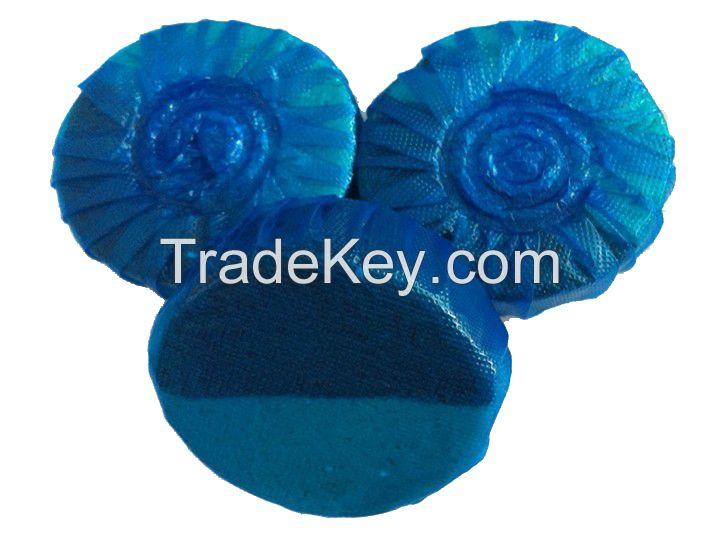 Toilet Bowl Cleaner Toilet Detergent Blue Flush Blue Bubble