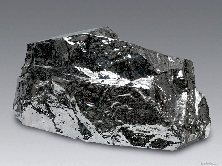 Stainless Steel Taihu (metal stone)