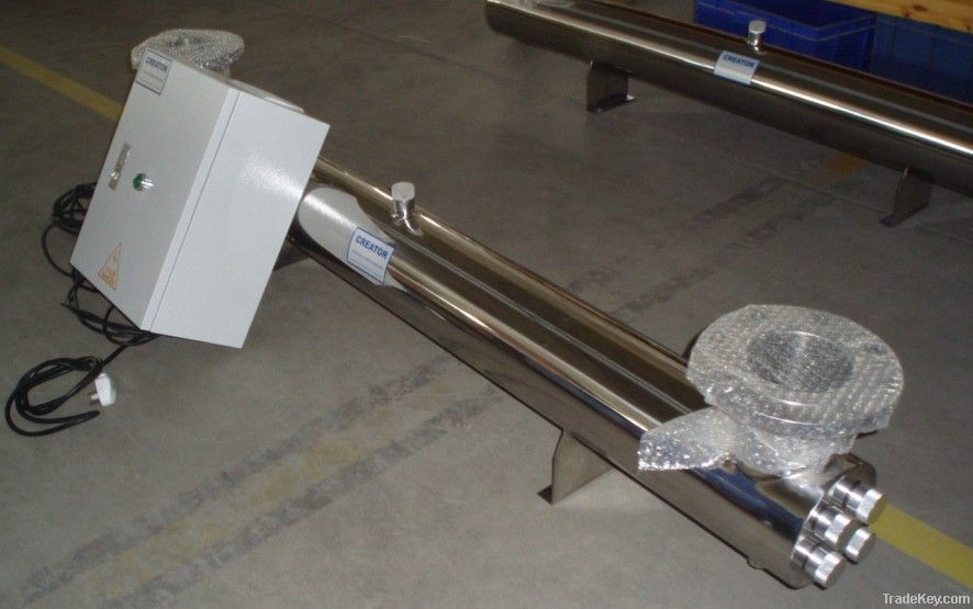 UV Disinfection Lamps
