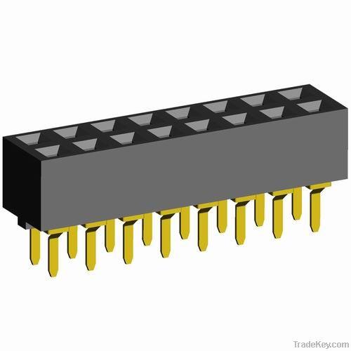 SMT SIP Socket