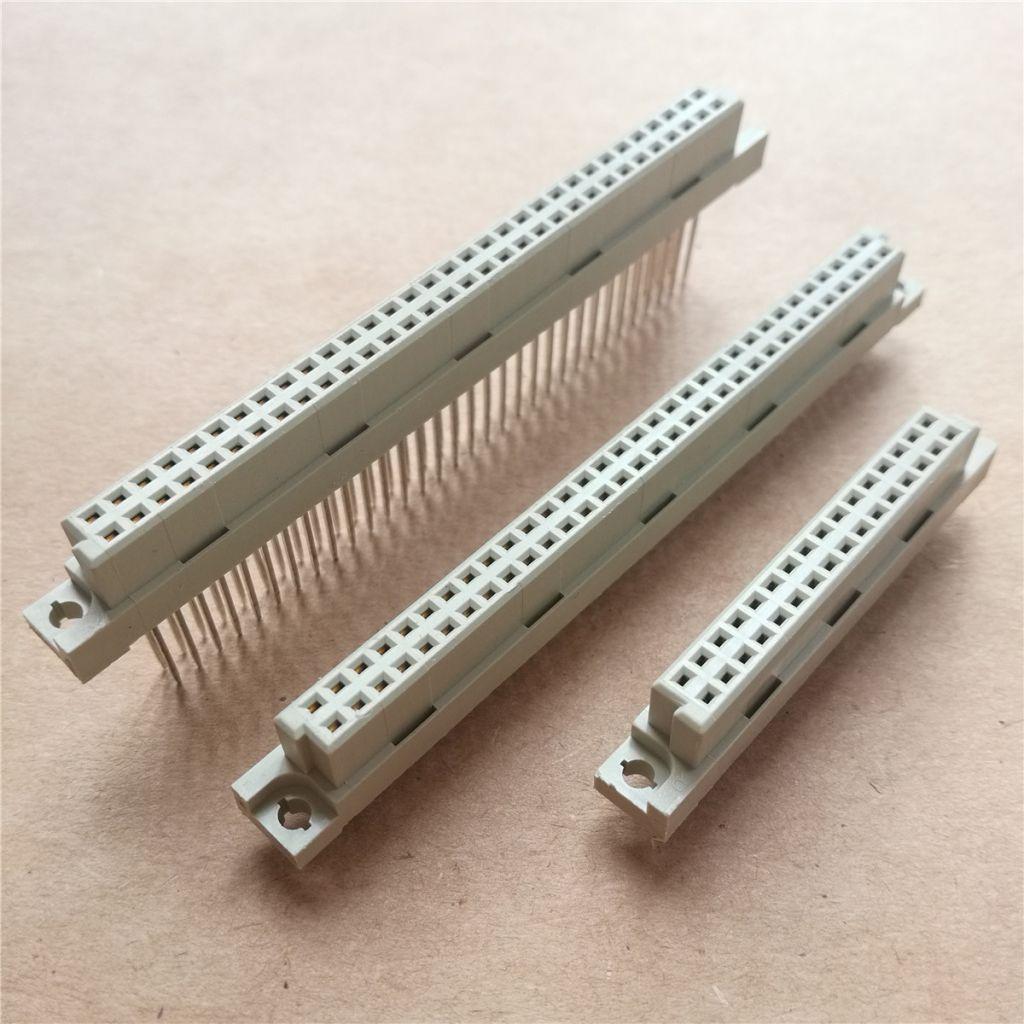 DIN 41612 manufacturers OEM Custom Design connector Alternative product