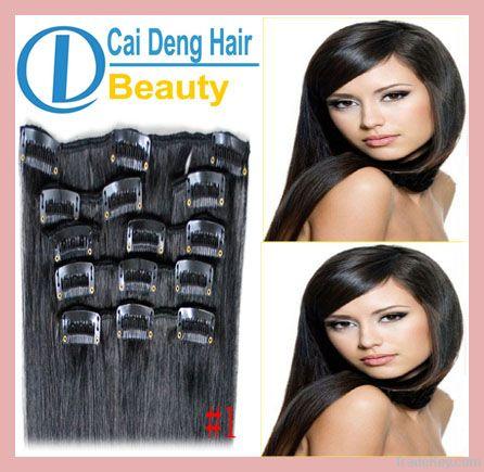 Ladies Hairs Extension
