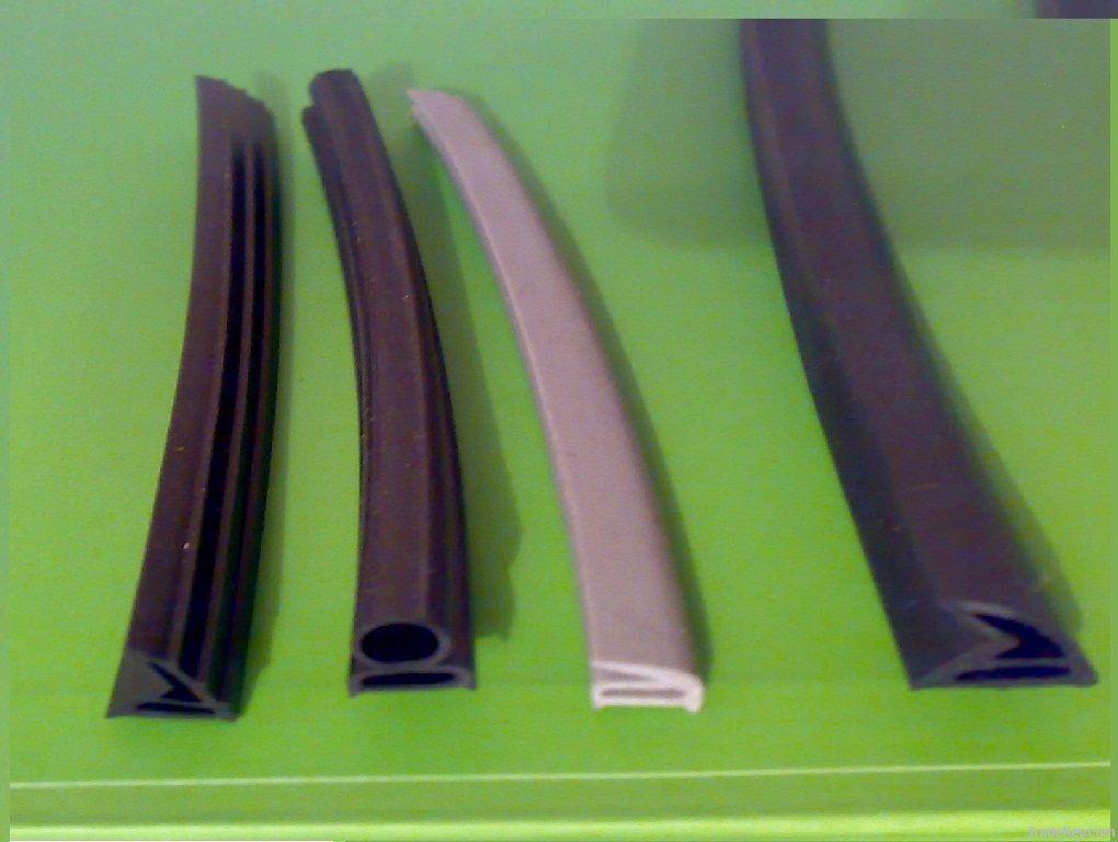 Silicone Profiles