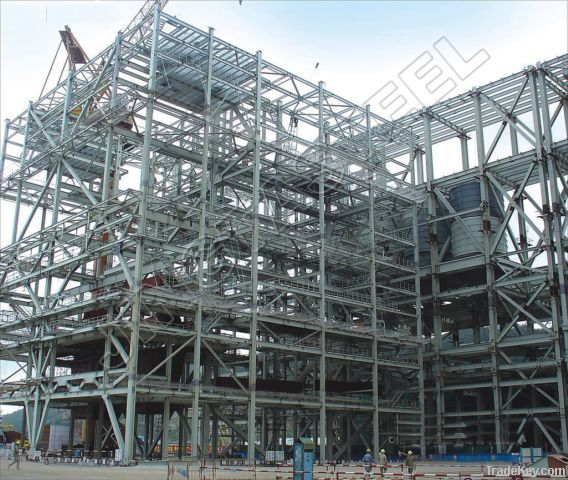 Structural Steel Aportec