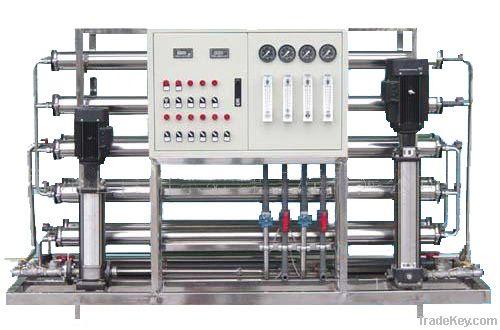 Reverse Osmosis Equipment