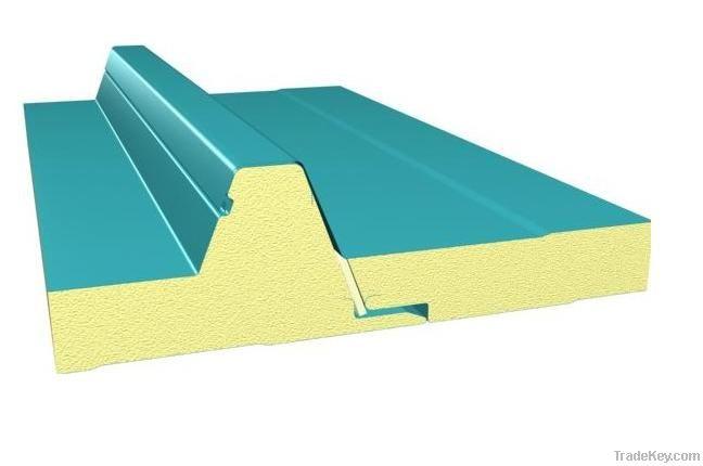 PU foam insulation board