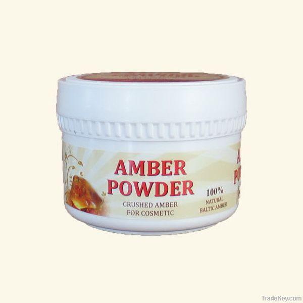 Baltic Amber Powder
