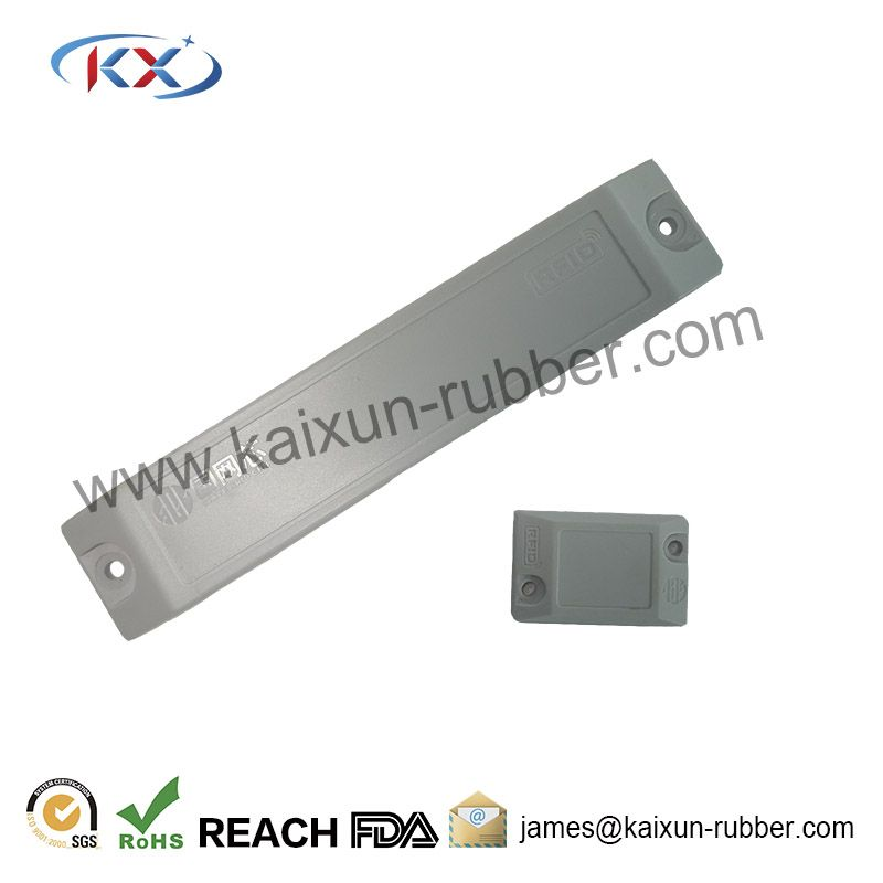 Customized injected plastic product plastic part