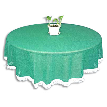 Bed Linen / Table Cloth