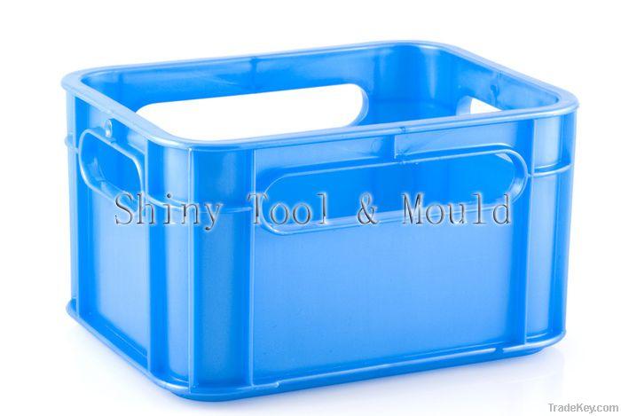 crate moluld