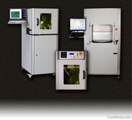 Industrial Laser Marking Systems
