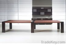 office modern meeting table