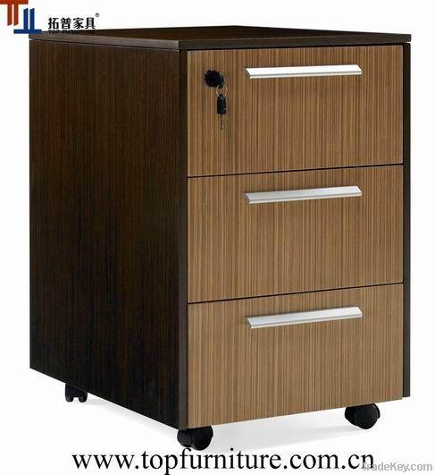 office modern side cabinet