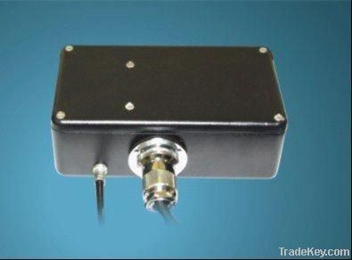 automobile brake and alarm system