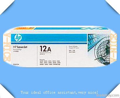 New Brand HP Q2612A Toner Cartridge