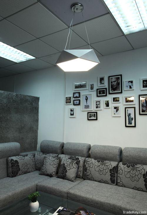 40W LED Drop Light