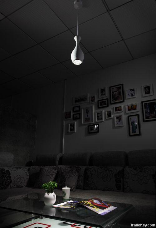 15W LED Pendants Light (Hz-DDA15W)