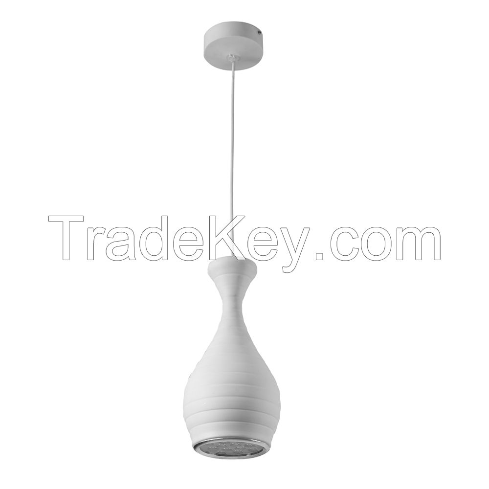 15W High lumen Aquarius LED Ceiling Light Fixtures with 3000K CCT
