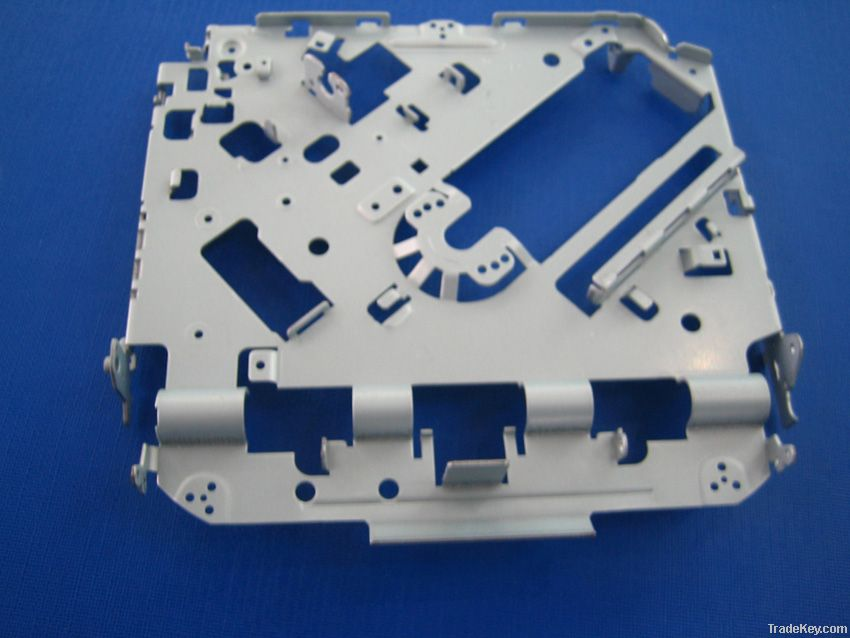 Precision stamping parts for Office Equipment