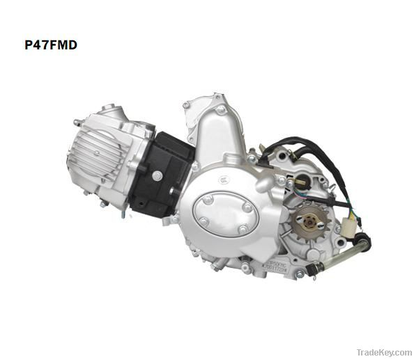 motorcycle engines (W70)