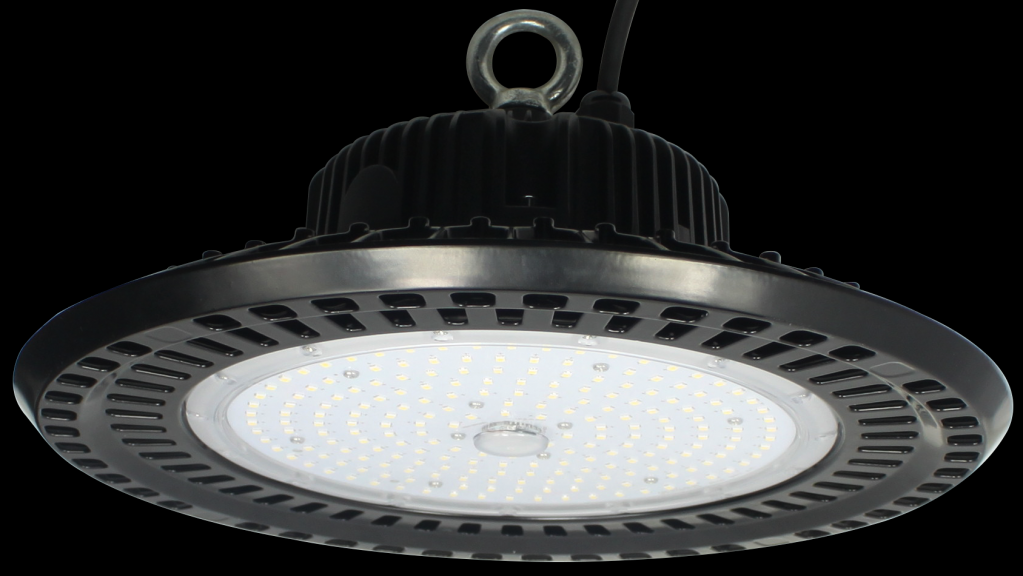 led ufo high bay light 130lm/W