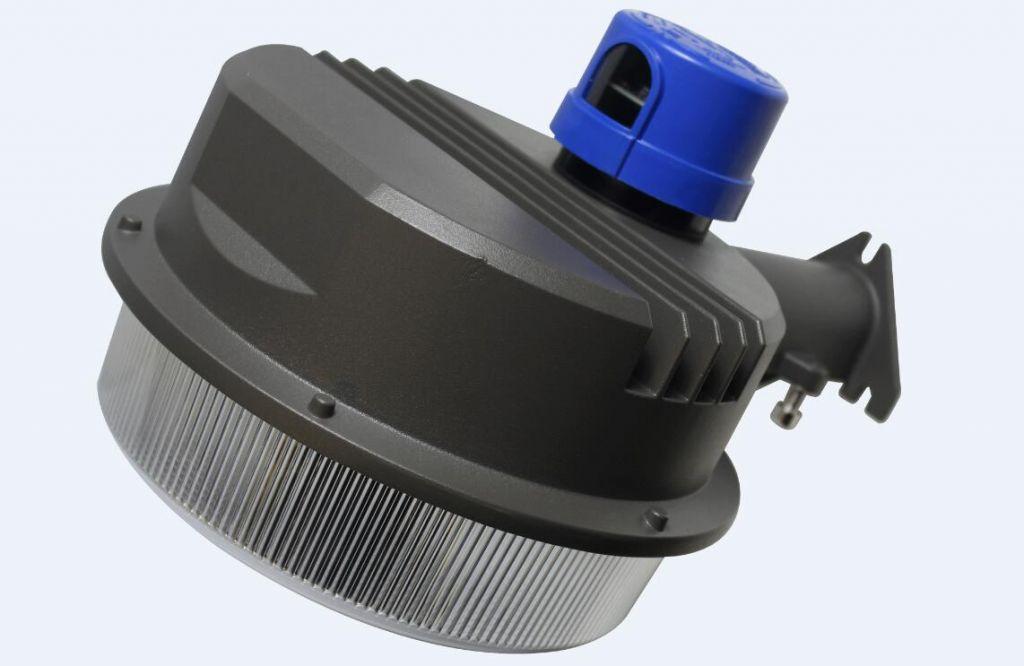 Led Dusk To Dawn Light 50W 70W Photocell Sensor Outside