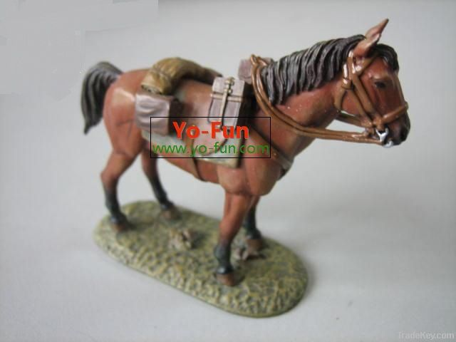 Metal/plastic Pretty animal  Model Toy