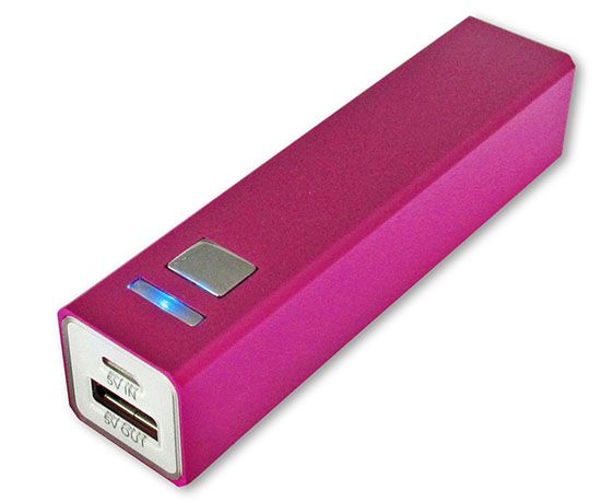 rechargeable harga power bank