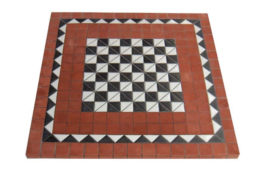 Mosaic Furniture