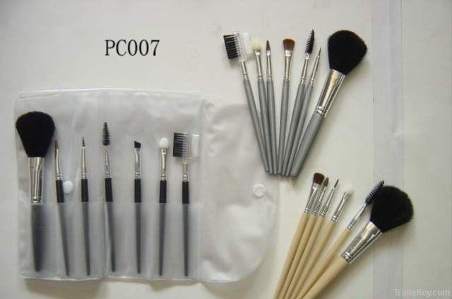 Travling makeup brush set PC007